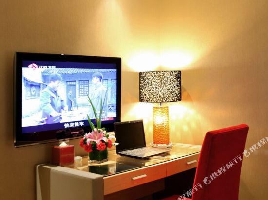 南京大飯店(Nanjing Great Hotel)單人大房間(無窗)
