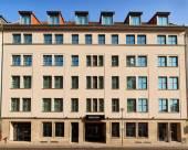 柏林加泰羅尼亞柏林米特酒店