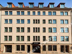 柏林加泰羅尼亞柏林米特酒店(Catalonia Berlin Mitte Berlin)