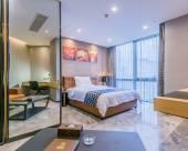 諾盟國際公寓(廣州北京路捷登都會店)