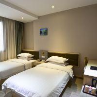 速8(杭州環城北路店)酒店預訂
