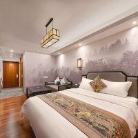 星倫國際公寓(廣州北京路店)酒店預訂