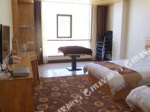 綠春云梯酒店