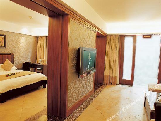 中山温泉賓館(Zhongshan Hot Spring Resort)商務園商務套房