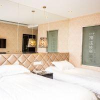 清沐連鎖酒店常州淹城湖塘電視塔店酒店預訂