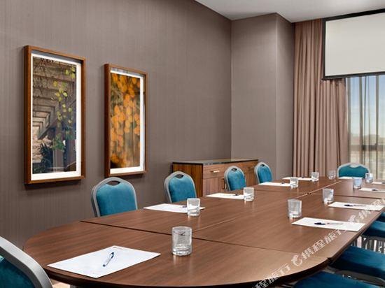 紐約市金融中心/曼哈頓市區希爾頓花園酒店(Hilton Garden Inn NYC Financial Center/Manhattan Downtown)會議室