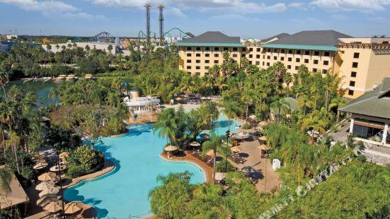 奧蘭多環球洛伊斯皇家太平洋度假酒店