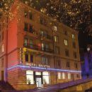 蘇黎世布裏斯托爾酒店