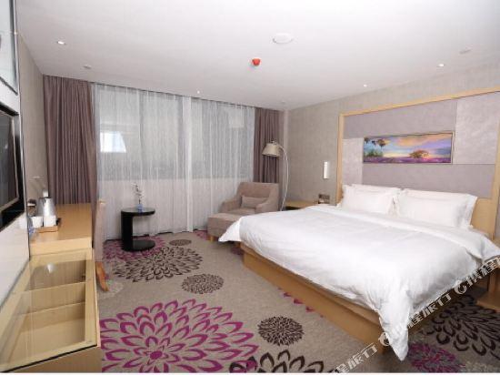 麗楓酒店(佛山順德順聯廣場店)(Lavande Hotel (Foshan Shunde Shunlian Square))商務大床房