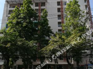 曼谷科隆通大樓酒店(Krongthong Mansion & Hotel)