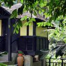 科斯塔桑斯聖淘沙坎彭小屋旅舍(Costa Sands Sentosa Kampung Hut)
