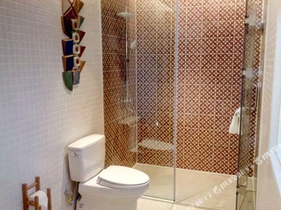 喜悅門酒店(佛山樂從傢俱城店)(Ceramik Hotel (Foshan Lecong Furniture City))高級大床房