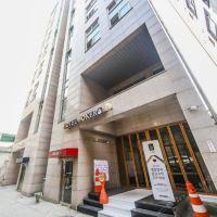 首爾木洞Joker酒店酒店預訂