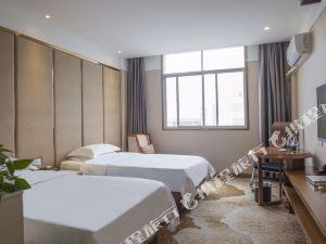 名典商旅酒店(江西宜豐店)