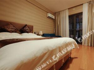 佰思特國際公寓酒店(惠州大亞灣世紀廣場店)
