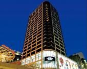 信賴酒店-大阪阿倍野