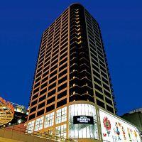 信賴酒店-大阪阿倍野酒店預訂