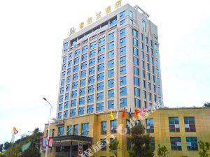 黃果樹漫格蘭酒店