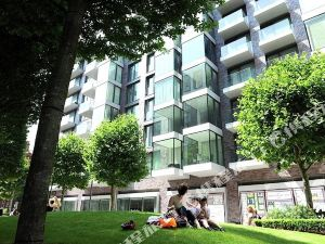 倫敦皇家公寓(Royal Apartments London)