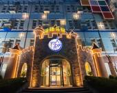 漫趣樂園酒店(上海國際旅遊度假區樂園店)