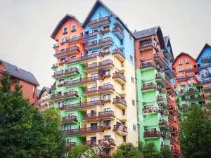 鉑萊頓度假酒店(河源巴伐利亞店)