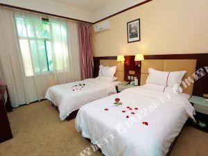 昆明水立方温泉酒店