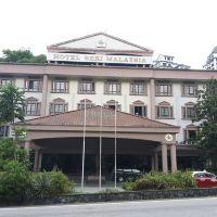 Seri Malaysia Genting酒店預訂