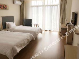 漢庭酒店(歙縣黃山東路店)