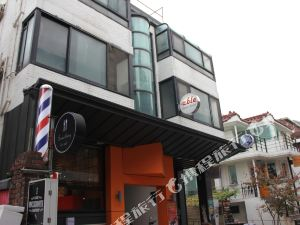 弘大愛博賓館(Able Guesthouse Hongdae)