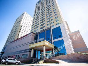 包頭萬信酒店(會展中心店)
