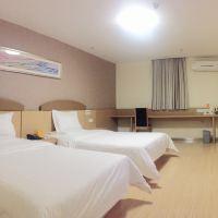 7天連鎖酒店(重慶沙坪壩店)酒店預訂