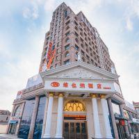 維也納酒店(上海航頭鶴立西路店)酒店預訂