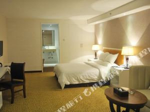 中山宜生酒店(Yisheng Hotel)