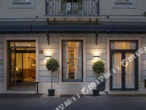 米蘭貝尼納酒店(Hotel Bernina Milano)