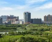 池州嘉旗觀景酒店
