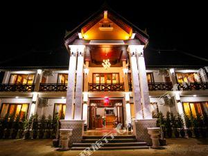 老撾湄公河主題酒店(Mekong Theme Hotel Laos)