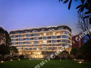 长沙湘江豪生酒店1-3晚,可加购湖南笑工场、橘子洲、橘子洲湘江游船门票