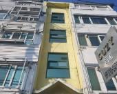 首爾蘇茜旅館