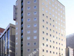 札幌站前里士滿酒店(Richmond Hotel Sapporo Ekimae)