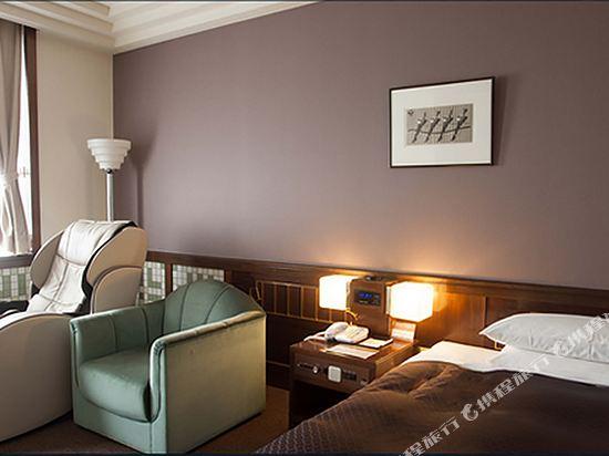 博多克萊奧苑酒店(Hotel Clio Court Hakata)女性rank up房