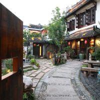 Q加·周莊漫行居·花園美宿酒店預訂