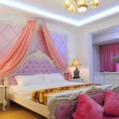 西安愛尚南門國際公寓
