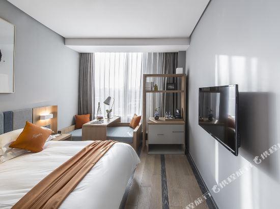 上海Pagoda君亭設計酒店(Pagoda Junting Design Hotel)創客房