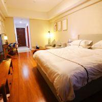 Q加·君諾酒店公寓(佛山三水萬達廣場店)酒店預訂