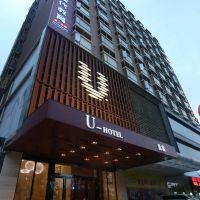 優優酒店(深圳新機場航站樓店)酒店預訂