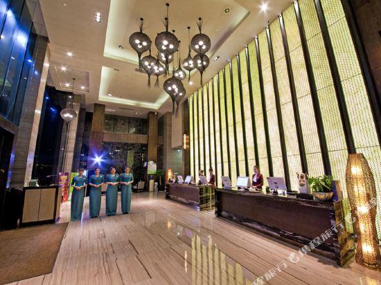 珠海棕泉水療酒店(Palm Spring Hotel)公共區域