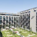 慕尼黑旗幟酒店