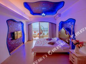 惠東巽寮灣海公園一米陽光海景度假公寓