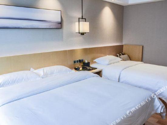 東方銀座國際酒店(東莞松山湖店)(Oriental Ginza International Hotel (Dongguan Songshan Lake))高級雙床房