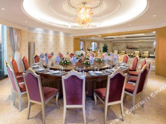 東莞石碣富盈酒店(Cinese Hotel Dongguan Shijie)中餐廳